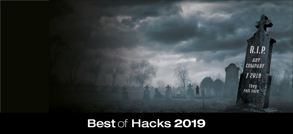 Best of Hacks