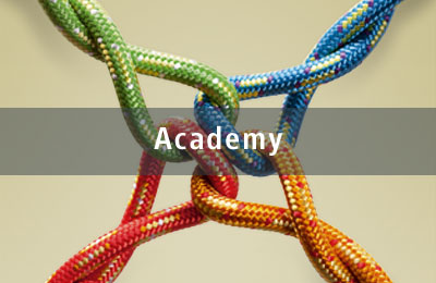 QGroup Academy